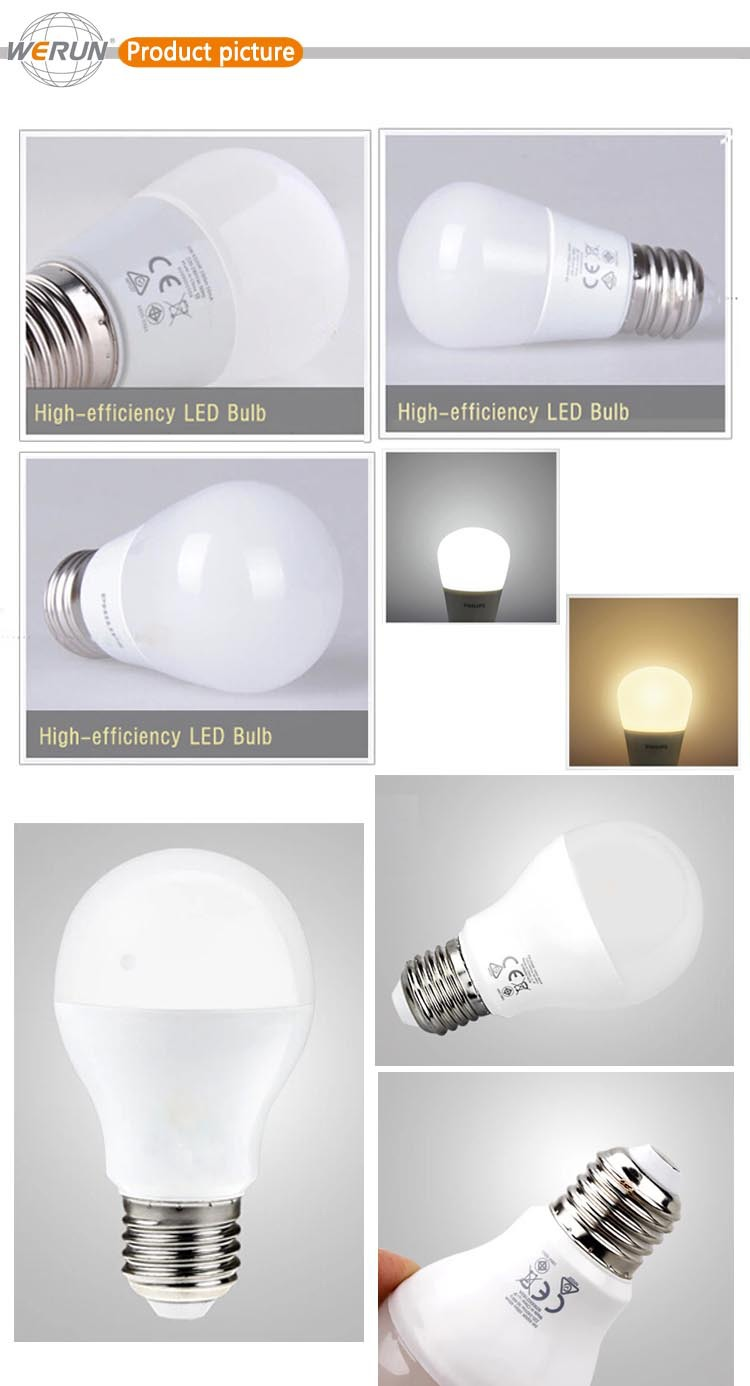 Popular sales beautiful design high quality Super Brightness led light bulb parts