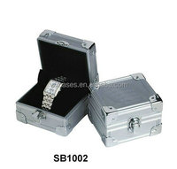 high quality aluminum watch winder wholesales for single watch from China manufacturer