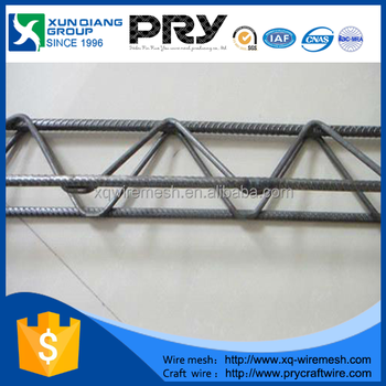2016!!HOT sales XunQiang Latest Style High Quality truss girder and lattice girder