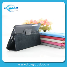 Magnetic Smart Cover Wake/Sleep Shell with Back Camera Hole PU Stand Tablet Case for Google Nexus 7 FHD 2nd Gen 2
