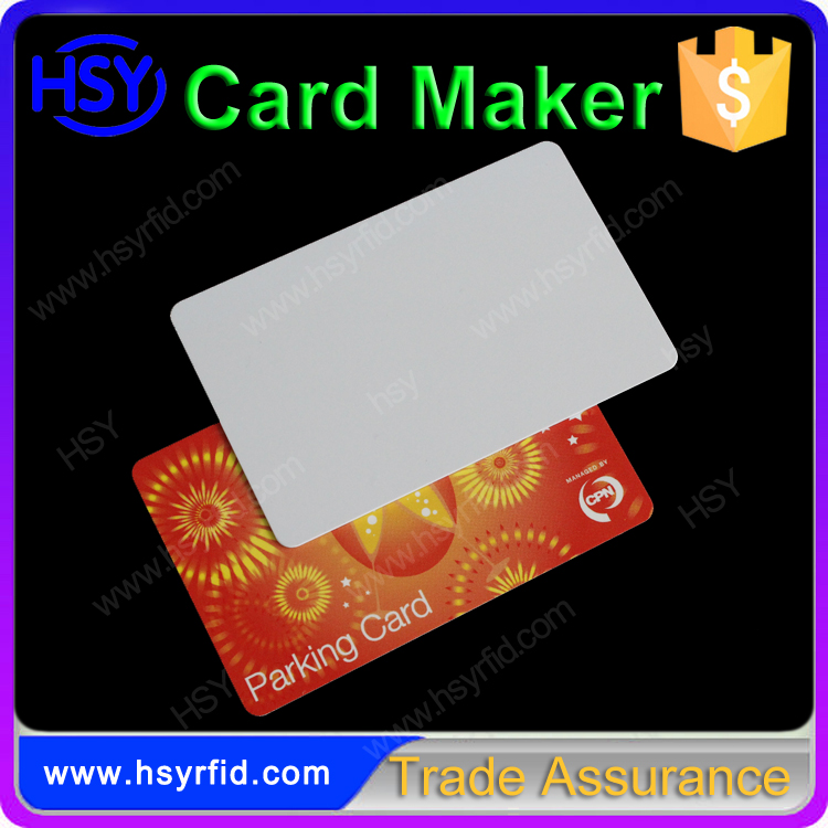 rewritable smart card with t5577 chip programming