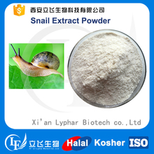 Lyphar Supply Cosmetic Grade Pure Snail Extract