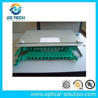 High Quality 24 Ports Fiber Optical