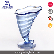 Special glass Dessert cup for glassware home goods for drinks