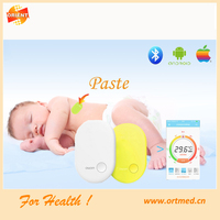 Fast Read Pen Type Digital Thermometer