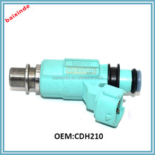 Auto spare parts Mitsubishi Fuel Injector INP-771 CDH210
