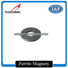 Hot Sale High quality hot sale Speaker Ring Ferrite Magnet