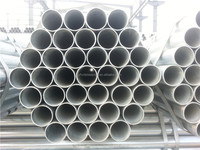 Hot-dipped Galvanized iron Pipe for Transportation and Construction