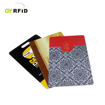 ID badges h id proximity card for loyalty rewards(ISO)