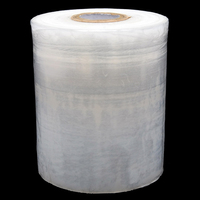 packing material water proof plastic wrap roll shrink film