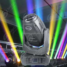 cool stage lighting effects 280w 10r beam spot moving head