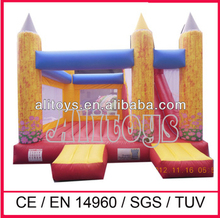 cheap jumping slide combo arrived inflatable castle combo