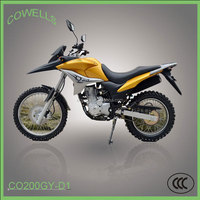 250cc water cooled dirt bike Made in China