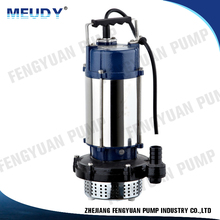Newest High Performance submersible pump for domestic use