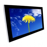 "PCAP 32"" TSD 10 finger touch points screen display for medical application ITL320"