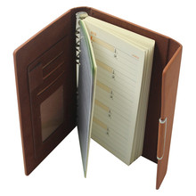 Souvenir Notebook With Pen,Kraft Paper Notebook And Pen Gift Set,Notebook Pen Souvenir