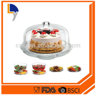 LANYI Factory Sale Competitive Price OEM Cake Stands For Wedding Cakes