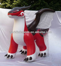 2013 most popular inflatable zenith dragon for sale
