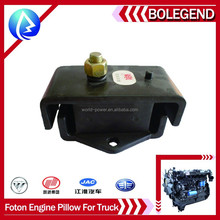 foton engine pillow,engine/truck spare parts,China,FAW,JAC,YUEJIN,CHANA,JMC