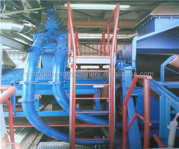 customized tube chain disc conveyor