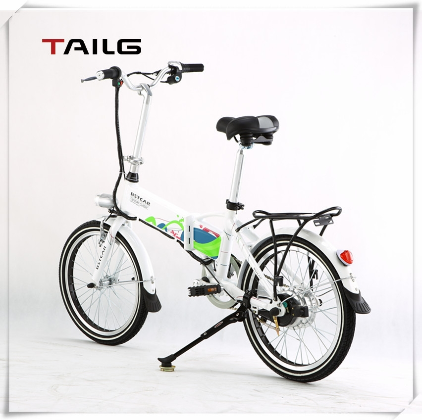 Tailg popular economic electric city bike made in China for adult