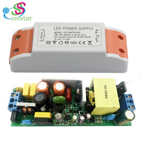 Shenzhen Constant Current 1000mA 1200mA 40W 42W 50W Triac LED Power Supply Triac Dimmable Constant Voltage LED Driver