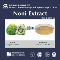 natural high quality Noni Extract 9%-12% polysaccharides