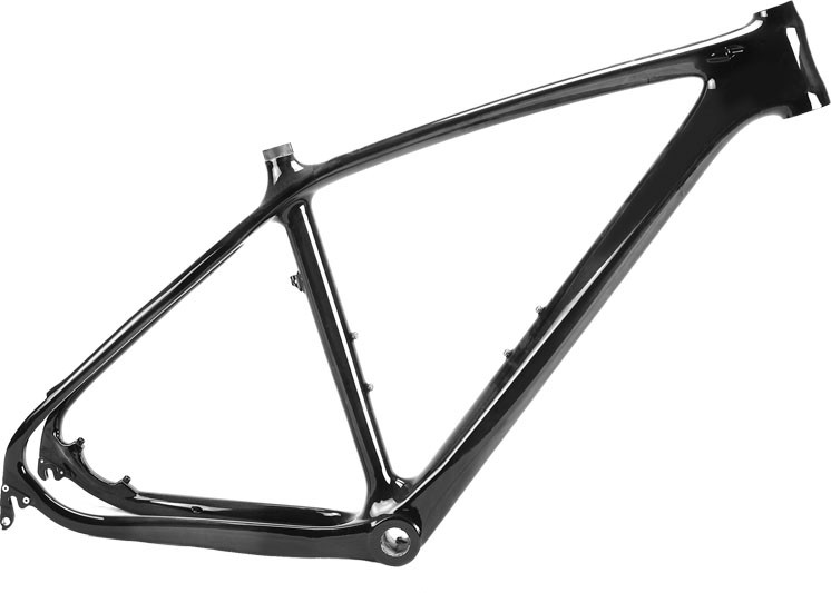 2016 new product Toray 800 29er carbon frame High quality OEM29er carbon frame
