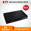 Good Quality H8922S 4 Lan M2M Wifi TD-SCDMA Reliable Multi-Function EDGE 3g Industrial Routers(OEM)