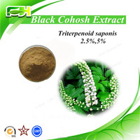 Dietary Supplement Actaea Racemosa Extract, Hight Quality Actaea Racemosa Extract, Actaea Racemosa Extract