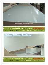 solid/single color HPL plywood for furniture and cabinets alibaba China supplier