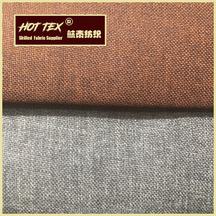 Factory Direct China Upholstery Fabric Materials for Furniture