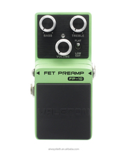FET Preamp guitar effect pedal