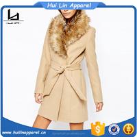 guangzhou fur coat suppliers winter fashion women parka womens fur coats from china