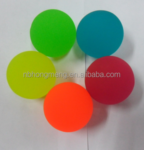 Factory sale Mixed Type High Jumping Size 22mm 27mm 32mm 35mm 43mm 47mm rubber bouncing ball for bulk