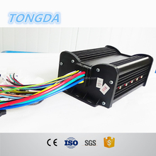 500w 36V dc motor controller for electric bicycle /scooter made in China