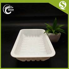food grade PP clear disposable plastic blueberry container / PP plastic blueberry tray
