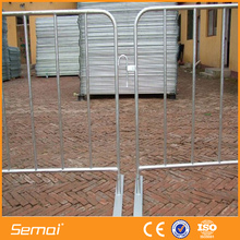 High quality galvanized steel fence post cap ISO9001 factory