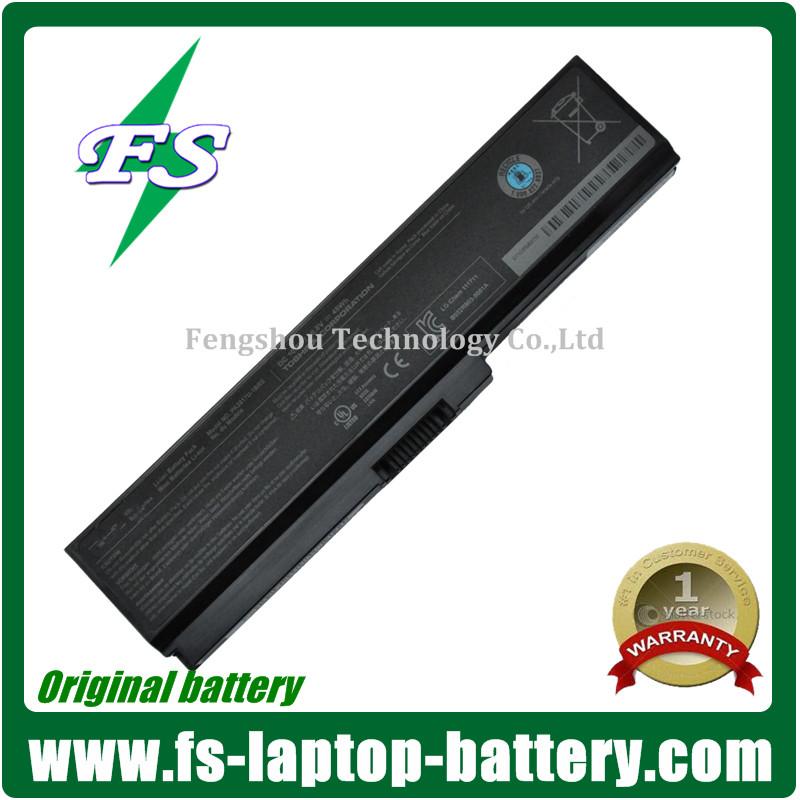 Toshiba pa3817u-1brs, pa3818u-1brs replacement battery by techfuel
