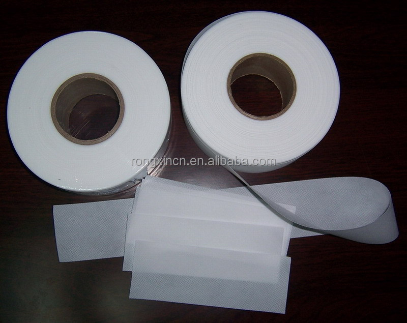 absorbent paper raw material for sanitary napkin
