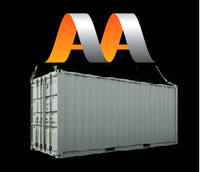 Used Container and Porta Cabins