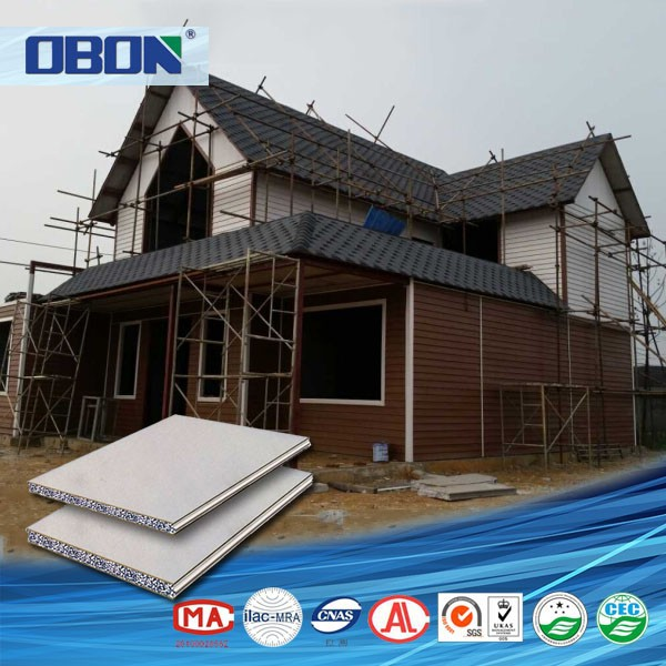 OBON low cost prefabricated house japanese modular homes