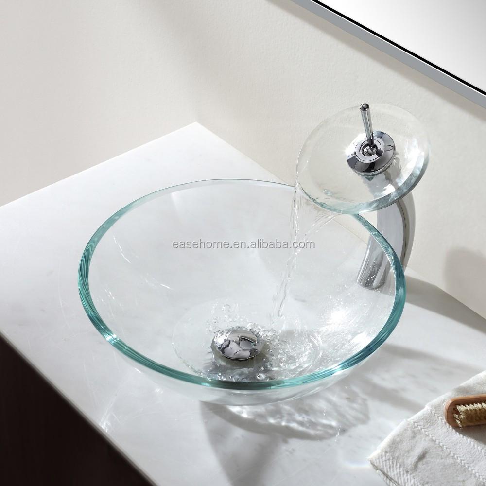 Glass Wash Basin Price Glass Sink Glass Washbasin Design