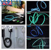 Hot Sale Micro Usb Charger Cable With Led Light