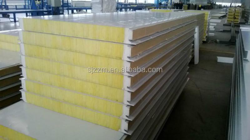Low Cost Steel Plate Styrofoam Eps Sandwich Exterior Wall Panel Buy Insulat