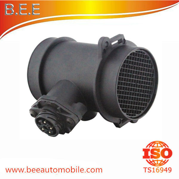 High quality AIR FLOW SENSOR MERCEDES COUPE\ SL\Saloon 0280 217 500\0280 217 501\000 094 05 48\0280217500\028021501\0000940548