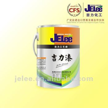 Eco-friendly Water-based Polyurethane Two Component Wood Topcoat Finish Paint