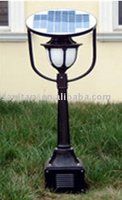2014 Top solar garden light,solar garden lighting lawn courtyard solar outdoor LD29410