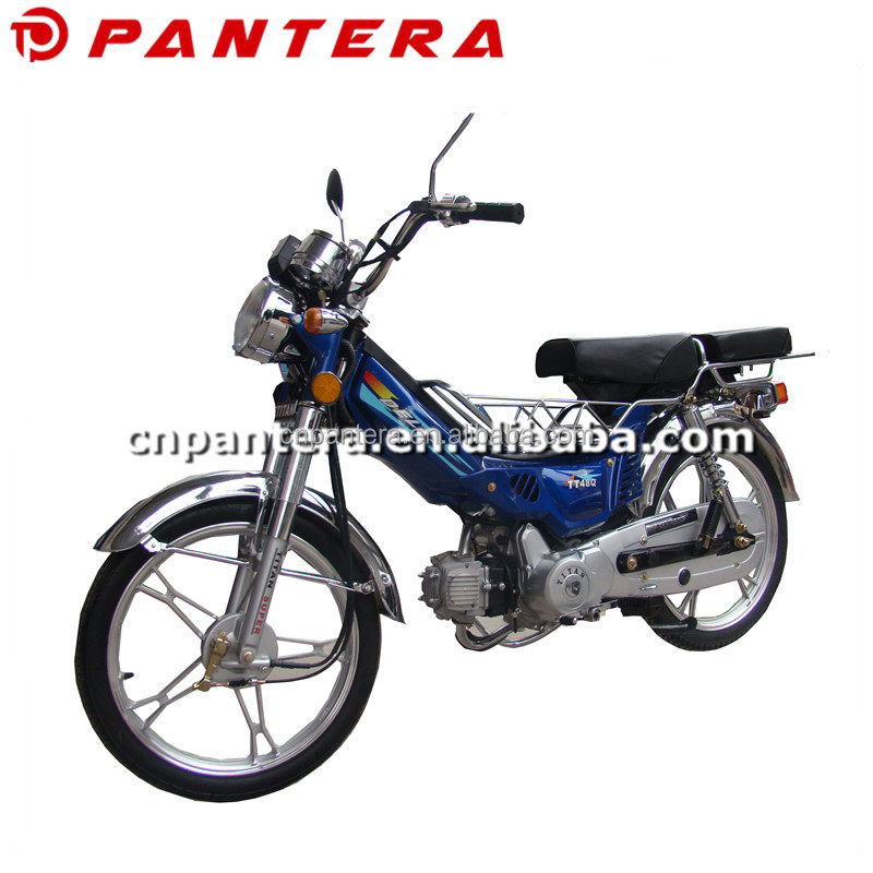 PT70-D Porteble 4-Stroke 50cc Super Mini Motocycle For Sale