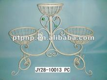2012 Decorative Metal Plant Stand